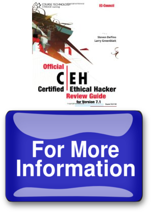 CEH v9: Certified Ethical Hacker Version 9 - PDF eBook ...
